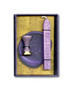 Wax Seal-Celtic seal