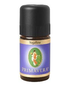 Yogaflow aromablanding - Primavera økologisk